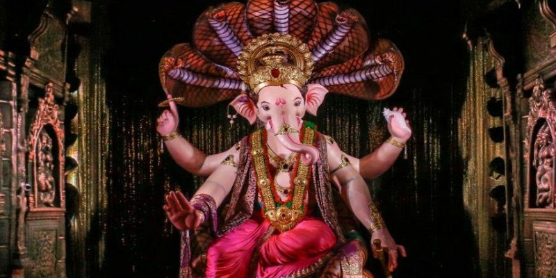 Ganesh Chaturthi: From Lalbaug to Fort, 10 Mumbai Ganpati pandals you must visit