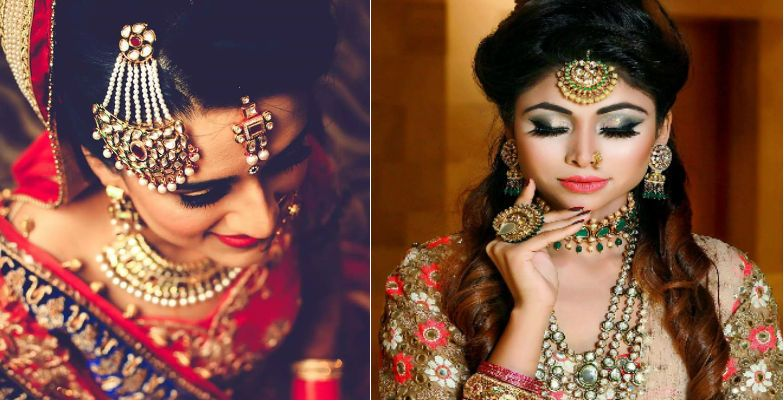 11 Best Professional Makeup Artists in Delhi
