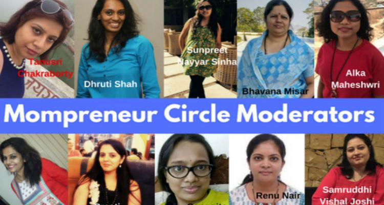 Checkout the experiences of Mompreneur Circle Moderators