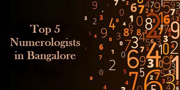 Top 5 Numerologists in Bangalore