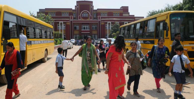 CBSE Blames Ryan International School's Lack Of Basic Security For 7-YO Boy's Unfortunate Death