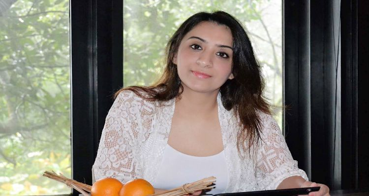 Eat Right For Healthy Lifestyle believes Expert Nutritionist Harshita Dilawri Sachdeva