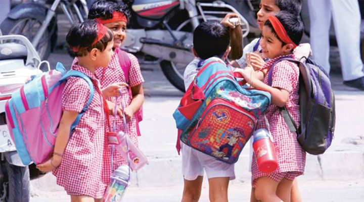 Shocking! Four-Year-Old Boy Booked For Raping A Classmate In A Delhi School, And Police Is Clueless What To Do