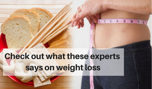 Anti-Obesity Day: Check out what these experts says on weight loss
