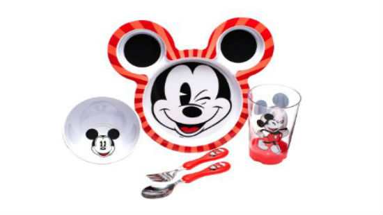 This Bowl Set Comes In Diffe Colours And The Bowls Are Detachable Making It Easy For Little Ones Also Increased Servings