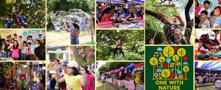 One With Nature- Mumbai is back with its 4th Edition