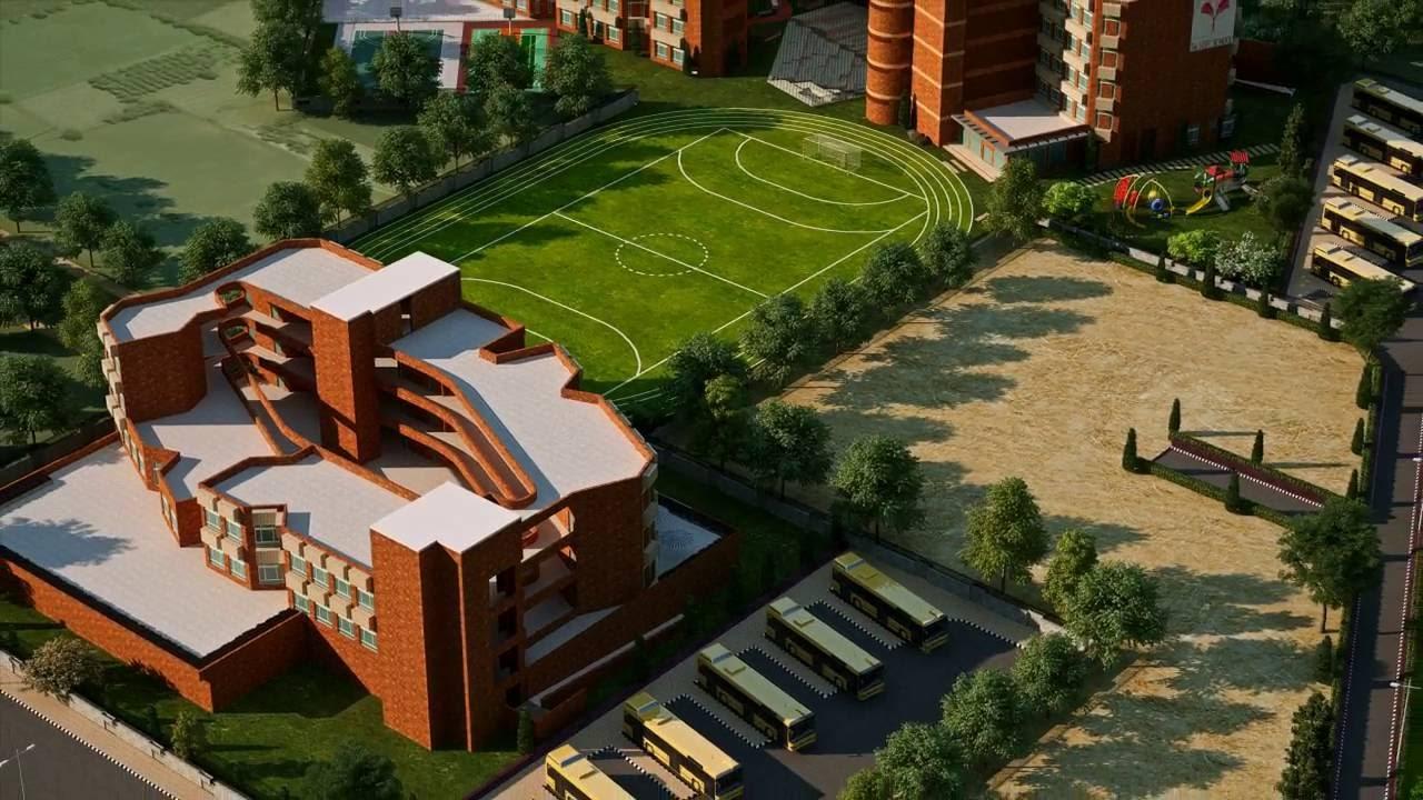 The HDFC School, Gurgaon - Mompreneur Circle