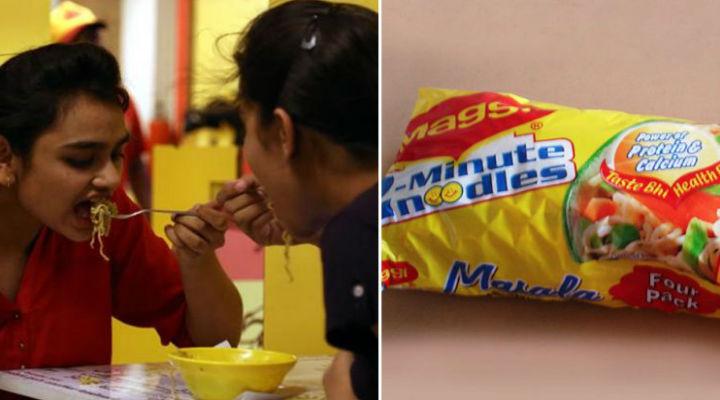 Instant Noodles Maggi Fails Lab Test, Rs 45 Lakh Fine Slapped On Nestle