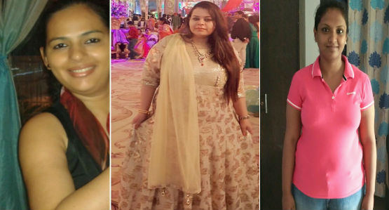 Weight Loss Inspiring Stories: How these 3 mommies transformed their bodies through adopting dedication towards weight loss