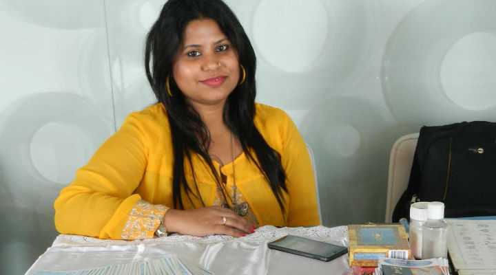 Empower health and happiness at Gguiding Angels by Arpita Banerjee