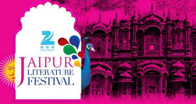 5 Reasons To Visit Jaipur Literature Festival 2018