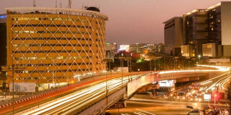Hyderabad, Pune Best Cities To Live In India: Survey