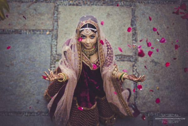 25 Sabyasachi Bridal Lehengas We Spotted on Real Brides!