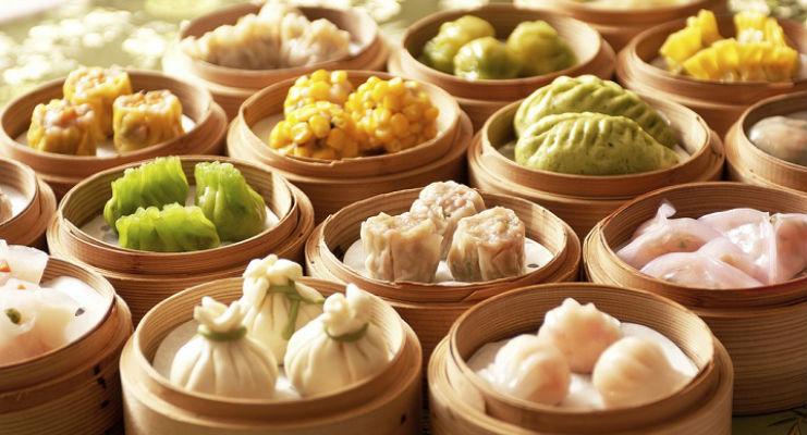 10 Restaurants That Serve The Best Dim Sum(Momos) In Mumbai