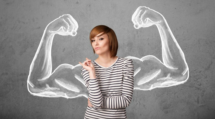 6 Habits of Emotionally Strong Women: How many do you have?