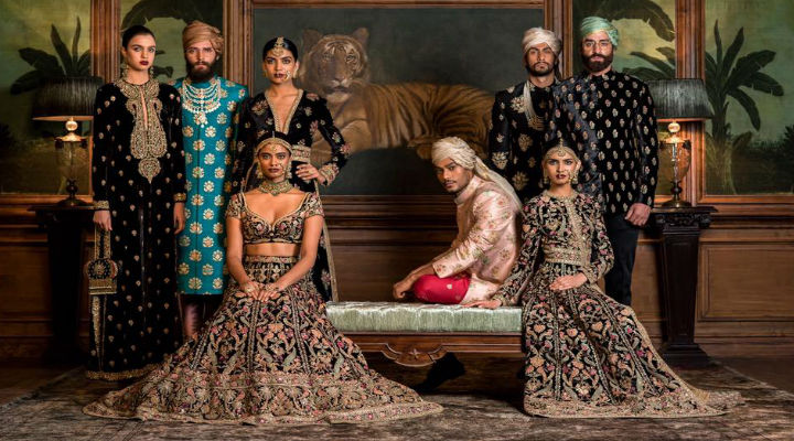Sabyasachi Lehenga Price: How much does a Sabyasachi Bridal Lehenga Cost?