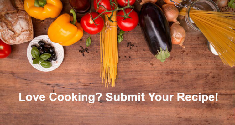 Love Cooking? Then Participate in Tingle your Taste Buds Contest