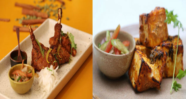 Taste of Punjab Comes to Gurgaon with Amazing Punjabi Food Festival-Pind Ka Swaad
