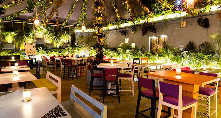 14 New Restaurants in Mumbai 2018, You Must Try Out
