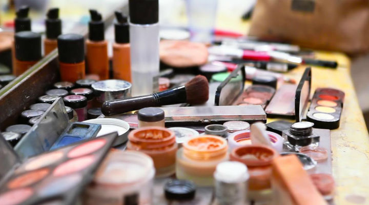 When Beauty is the Beast: Cosmetic Products that Damage the Environment