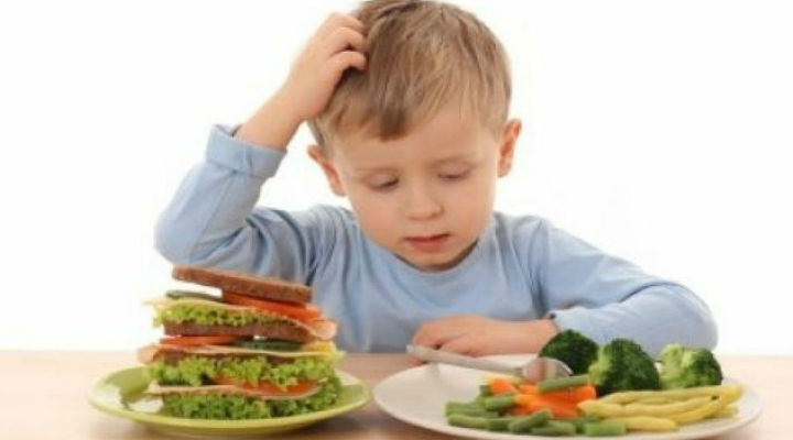Quick Healthy Recipes for Kids in Summer Vacations