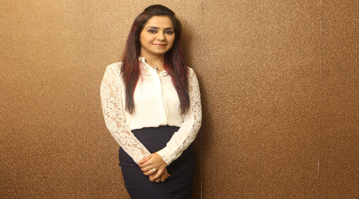 Meet Khyati Rupani- A Nutritionist who combated PCOS, Infertility, Weight Gain and is now helping people overcome weight issues