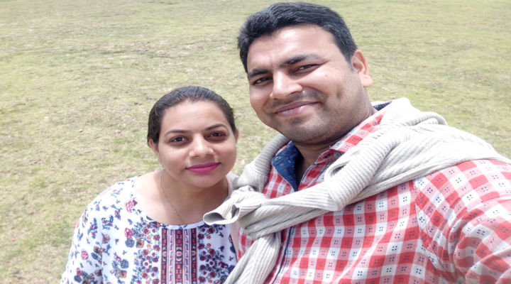 Know How this Impromptu Trip to Nilgiri Hills left Apurva and Rajnish in Ecstasy