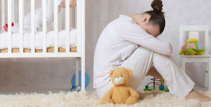 Understanding Postpartum Depression and How can we help