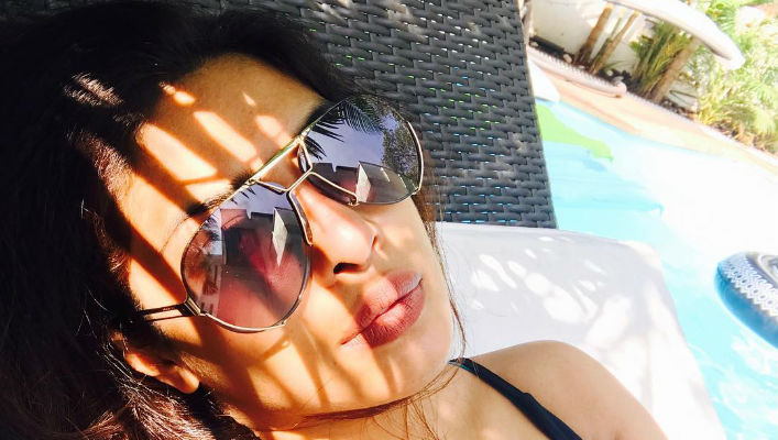 Priyanka Chopra's Collection Of Sunglasses Will Make You Want To Go Shopping