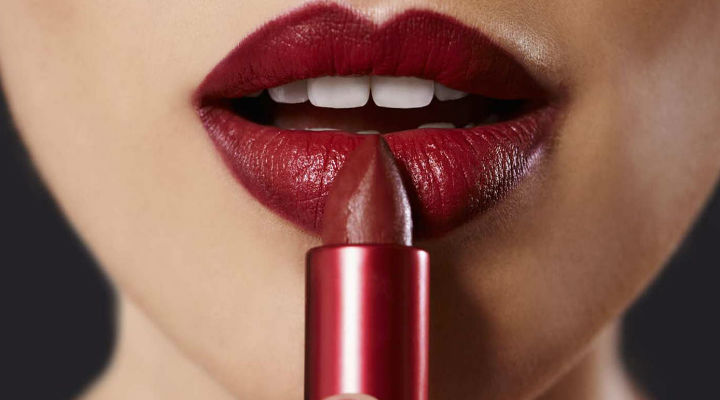 Red Lipsticks That Look Good On Every Indian Skin Tone