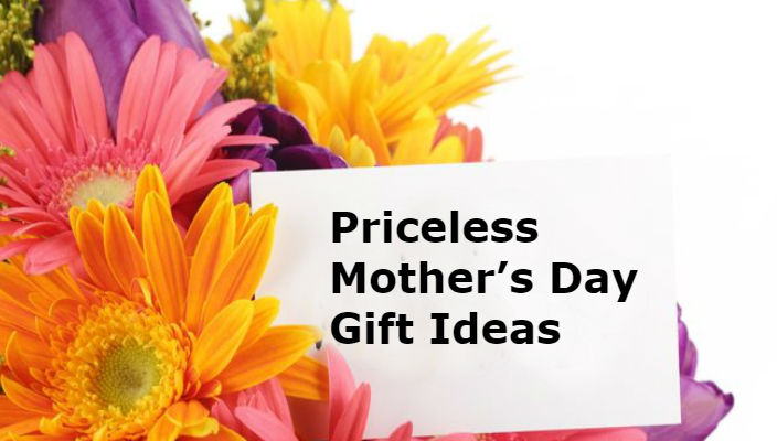 7 Priceless Mother's Day Gift Ideas that can bring happiness to mothers