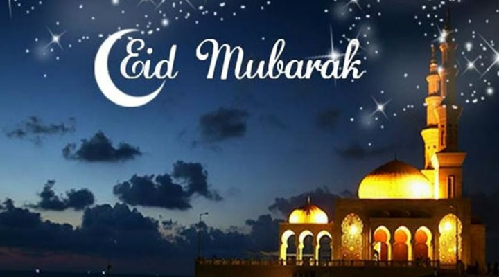 Eid Festival is finally here- Know all about the festival and the way it is celebrated