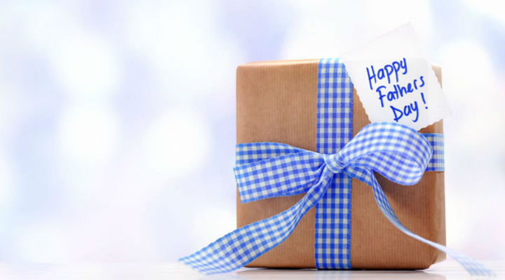 From fitness bands, cufflinks, bracelets to exclusive Gift hampers make your father feel special this Father's Day