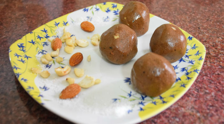 Sattu Ke Ladoo: A Healthy and Nutritious Recipe for your Monsoon cravings