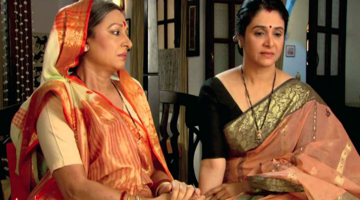Are you your mother in law's Dulari Bahu?