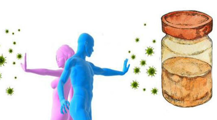 The shocking truth about immunity building super-food