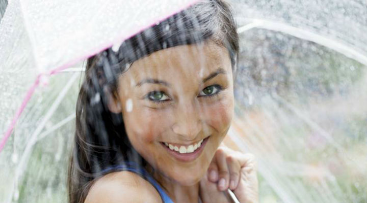 How to take care of your hair in Monsoon