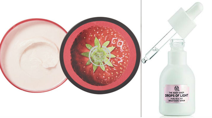 3 Must to Have Products from The Body Shop This Monsoon Season For Mothers