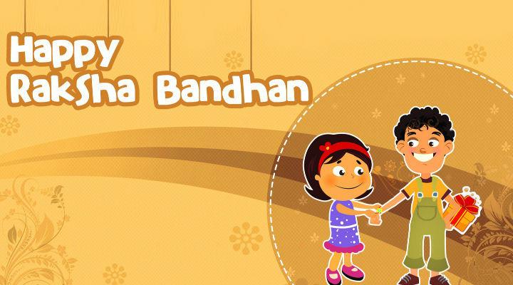 A Beautiful Read – Aloud Raksha Bandhan Story for your children