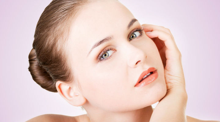 Get glowing and healthy skin with these tips