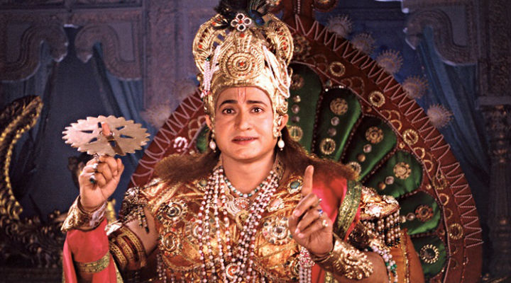 Some life lessons to be learnt from 'Lord Krishna'