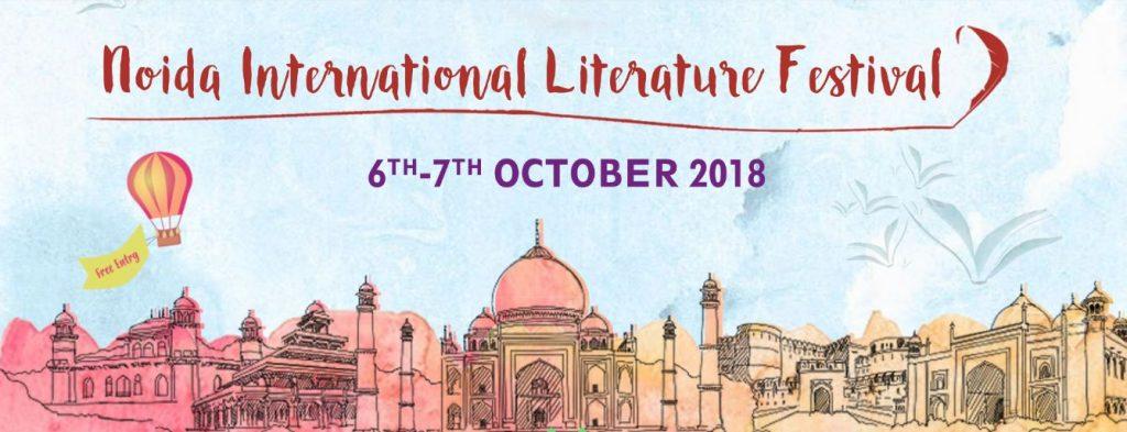 Noida International Literature Festival Is Back