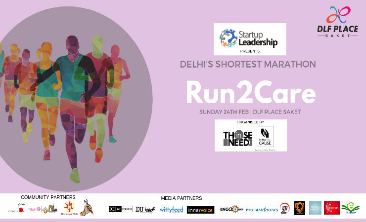 Run2Care – Delhi's Shortest Marathon is here to walk you through the different forms of disabilities