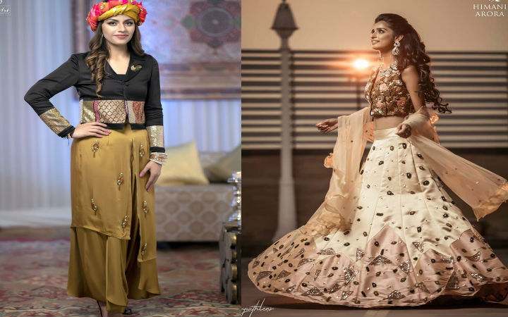 Kickstart the Summer Wedding and Party Season with these Designer Boutiques in Amritsar
