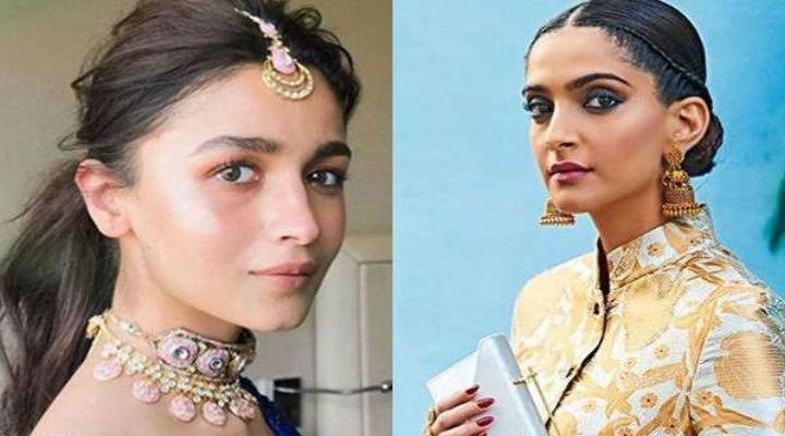 How to Style Jewellery like Bollywood celebs