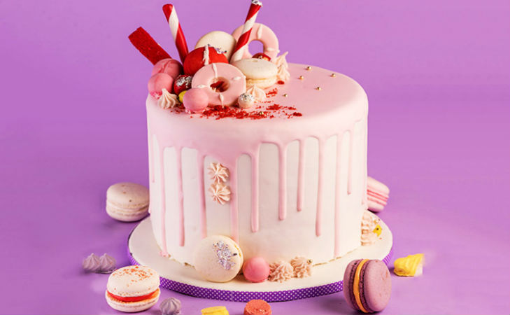 Best Cake Shops in Mumbai