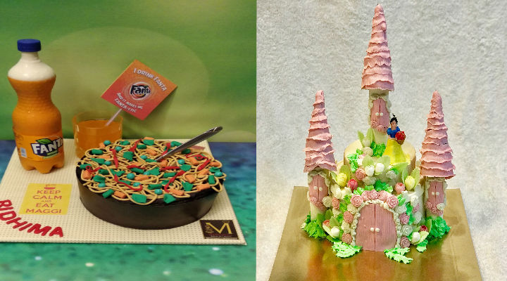 Check out these Amazing Home Bakers in Amritsar for awesome cakes on your special occassions