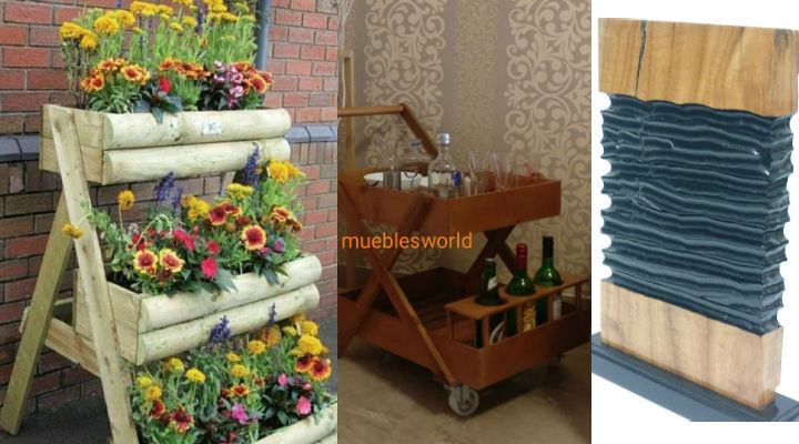 Looking for a Bespoke Furniture? Call Mueblesworld  and give your Home a new look