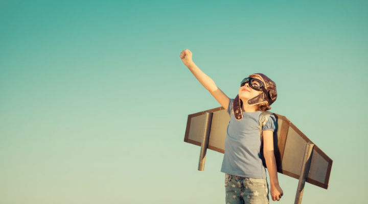Simple Tips To Encourage Kids To Pursue Their Dreams