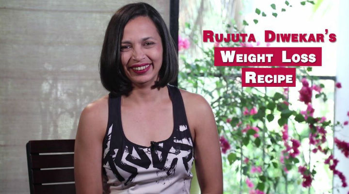 Weight Loss Tips by Rujuta Diwekar | Ideal Meal Plan for Weight Loss